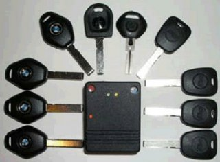 Audi ช่างกุญแจ