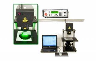 เครื่อง UG- Series Laser Marker, Laser Nameplate