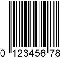 รับทำงาน Barcode, Laser Nameplate