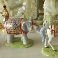 ช้างม้า ขนาดกลาง