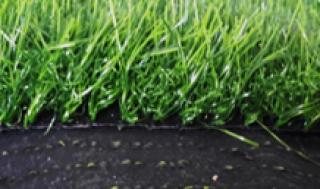หญ้าสีเขียวขนสั้น รุ่นประหยัด เกรด B