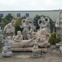 ยักษ์จีน หินอ่อน