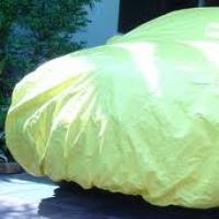 ผ้าคลุมรถยนต์ Dupont Tyvek