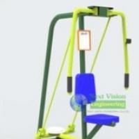 อุปกรณ์บริหารร่างกาย รุ่น FT-PS01