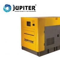 เครื่องยนต์ปั่นไฟดีเซล 4 จังหวะ JUPITER รุ่น JP-D40-380-S4