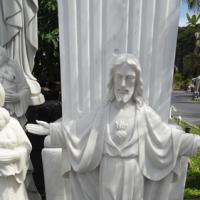 พระเยซูคริสต์ สูง 1 เมตร