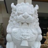 สิงโตปักกิ่ง ขนาดสูง 180 ซม.