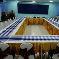Meeting Room Service C&C Resort Nangrong