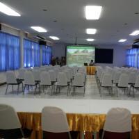 Seminar Service C&C Resort Nangrong