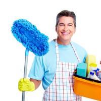 รับทำความสะอาดบ้าน