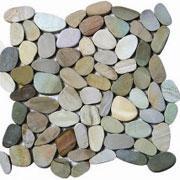 หินโมเสคผิวสไลด์ Ocean Earth