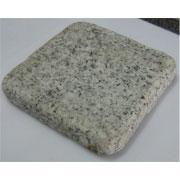 หิน Black siam granite โม่ขัดขอบ
