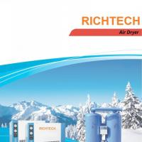 เครื่องทำลมแห้ง (RICHTECH)