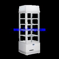 ตู้แช่ 1 ประตู Sanden Intercool รุ่น SAG-0983