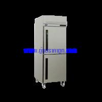 ตู้แช่ร้านอาหารสแตนเลส รุ่น SNR-0687ระบบ Freezer