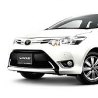บริการรถเช่าเชียงใหม่ รุ่น Toyota VIOS