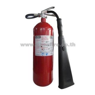 Carbon Dioxide Fire Extinguishers (CO2)