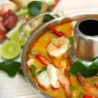 เมนูอาหารไทย ชุดที่ 1