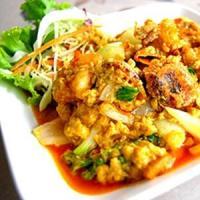 เมนูอาหารไทย ชุดพิเศษ 2