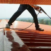รับทำความสะอาดนิคมอุตสาหกรรม ปราจีนบุรี