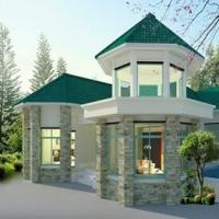 Modern Home Construction