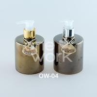 ขวดแชมพูเซรามิค (OW-04)