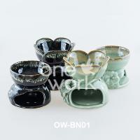 ตะเกียงน้ำมันหอมระเหย (OW-BN01)