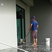 บริษัทรับทำความสะอาด จังหวัดประจวบคีรีขันธ์