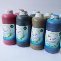 หมึกพิมพ์อิงค์เจ็ท Eco-solvent