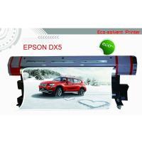 เครื่องพิมพ์อิงค์เจ็ท Epson DX5 Eco