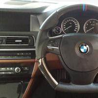 เคฟล่าห์รถยนต์ BMW