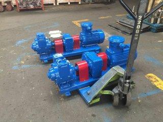 pump diesel mini