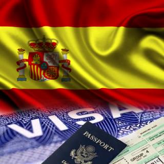 วีซ่าสเปน