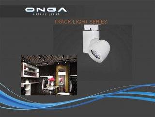 Track Light Series