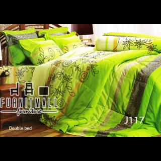 ชุดผ้าปูที่นอน Jessica รุ่น J117