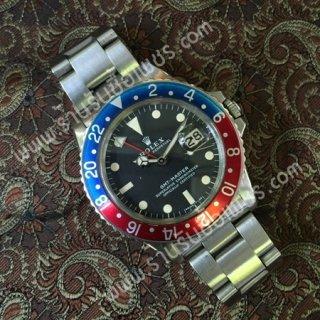 รับซื้อนาฬิกามือสอง