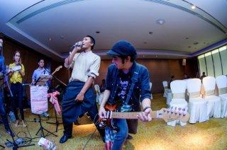 บริการวงดนตรี After Party