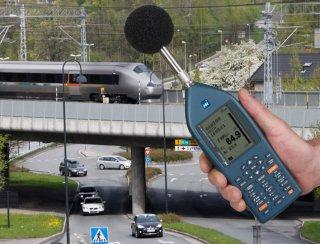 Nor140 Sound Analyser