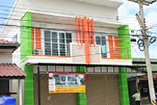 Commercial Building Service in Korat
