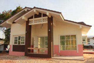 Single Storey House Builder in Korat