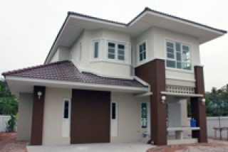 2 Stories House Builder Nakhon Ratchasima
