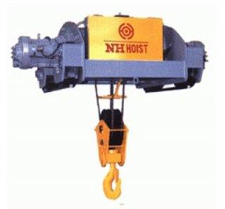 รอกสลิงไฟฟ้า ชนิด  NH NIPPON HOIST