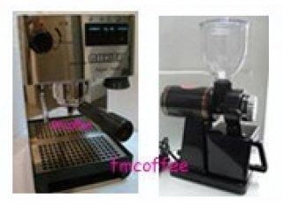 เครื่องชงกาแฟ Imat Mokita Super Inox
