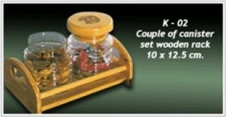 Houseware Wood Product