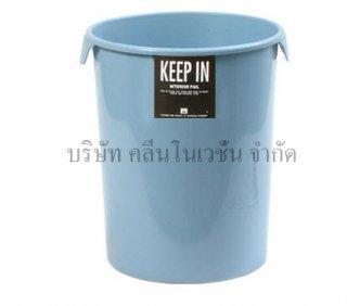 ถังขยะพลาสติกทรงกลม (RW9290)
