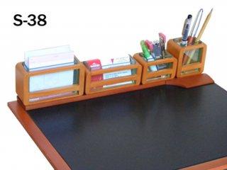 Work Station Stationery Desk Set