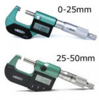 ดิจิตอลไมโครมิเตอร์ Digital Outside Micrometer