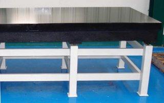 โต๊ะระดับเหล็กหล่อ Cast Iron Surface Plate