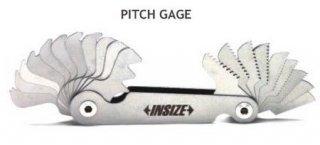 หวีวัดเกลียว พิทช์เกจ Pitch gage