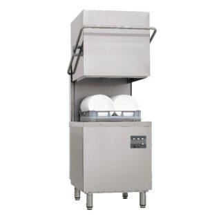 เครื่องล้างจานขนาดกลาง Amika 6XL
